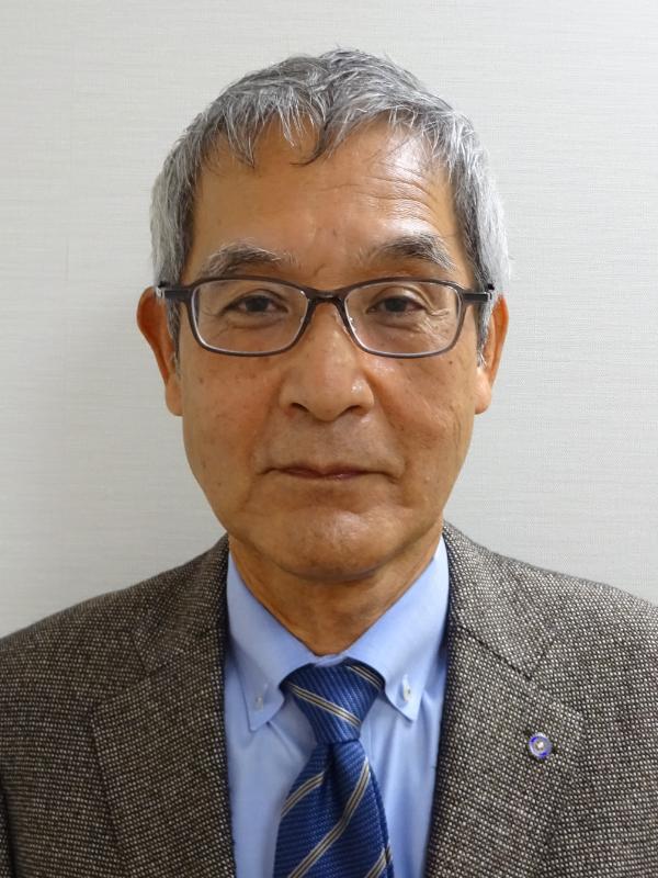 福井県産婦人科医師連合会長 山本 宝